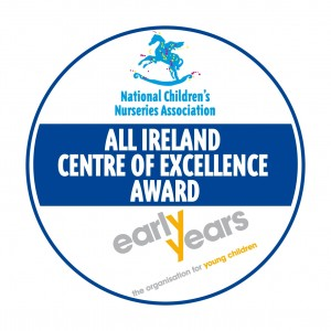 All ireland centre of excellence award